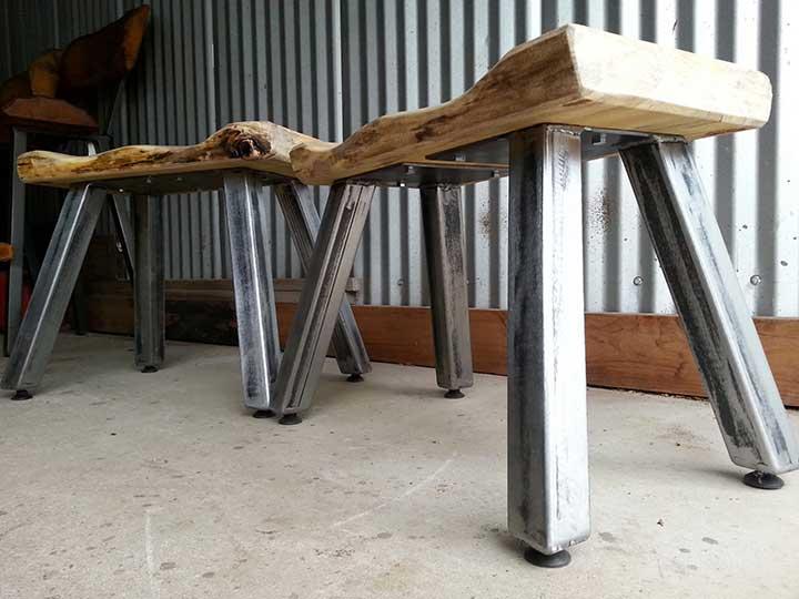 add adjustable furniture feet