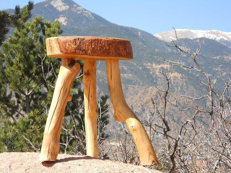 Link to Three Legged Stool Blueprint